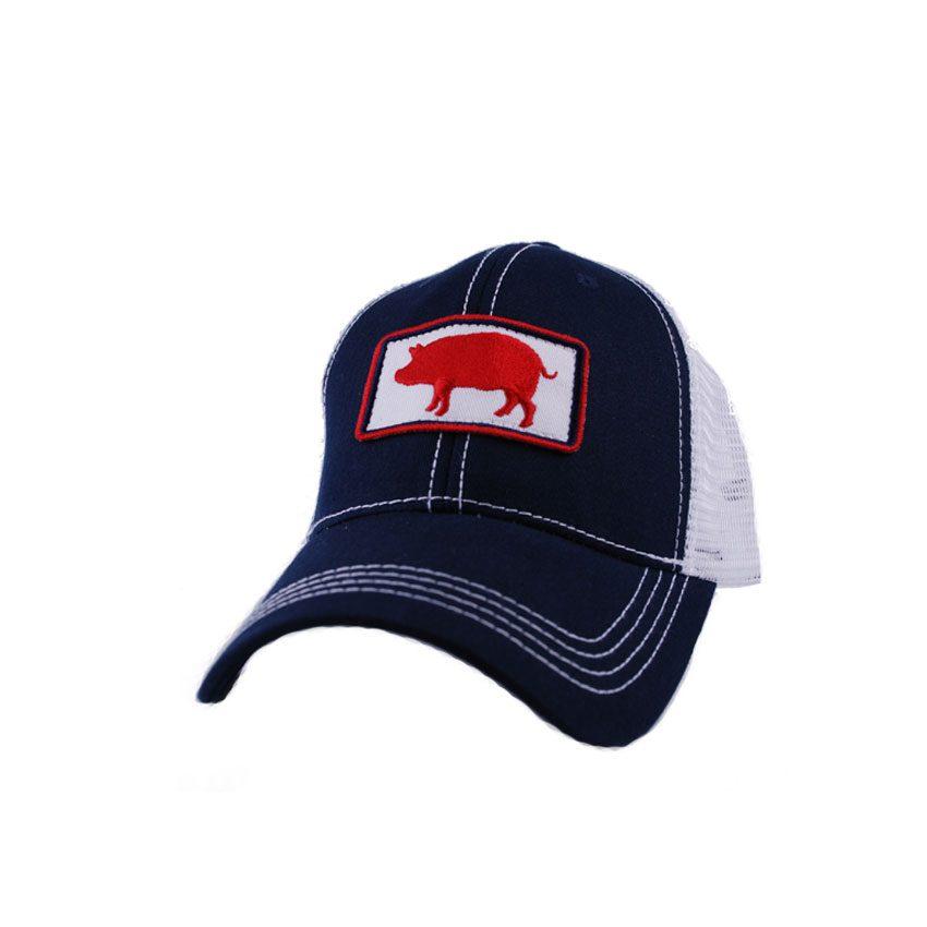 Southern Hooker: Pig Hat