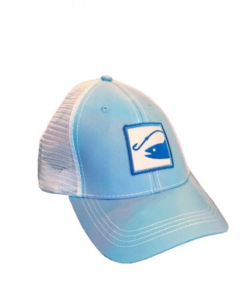 Southern Hooker: Fish Hook Hat