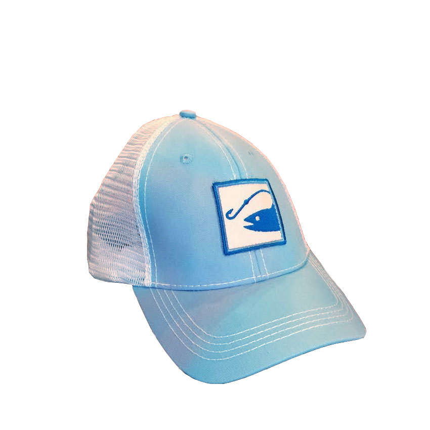 shop outfitters southern hooker fish hook hat