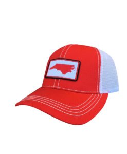 Southern Hooker: North Carolina Hat