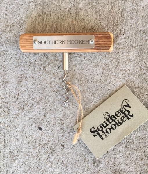 Southern Hooker: Wine Pull