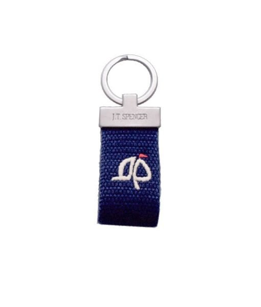 IP-Keychain-Navy