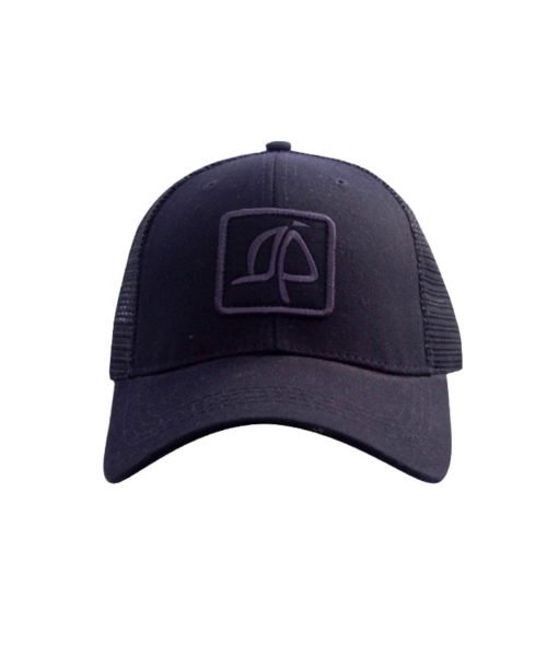 Blackout Custom Island Proper Hat
