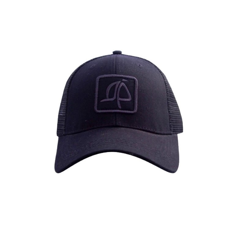 Blackout Custom Island Proper Hat
