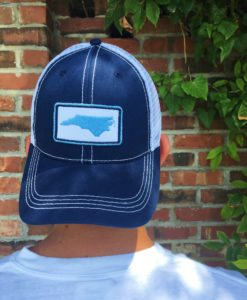 Southern Hooker: NC Hat