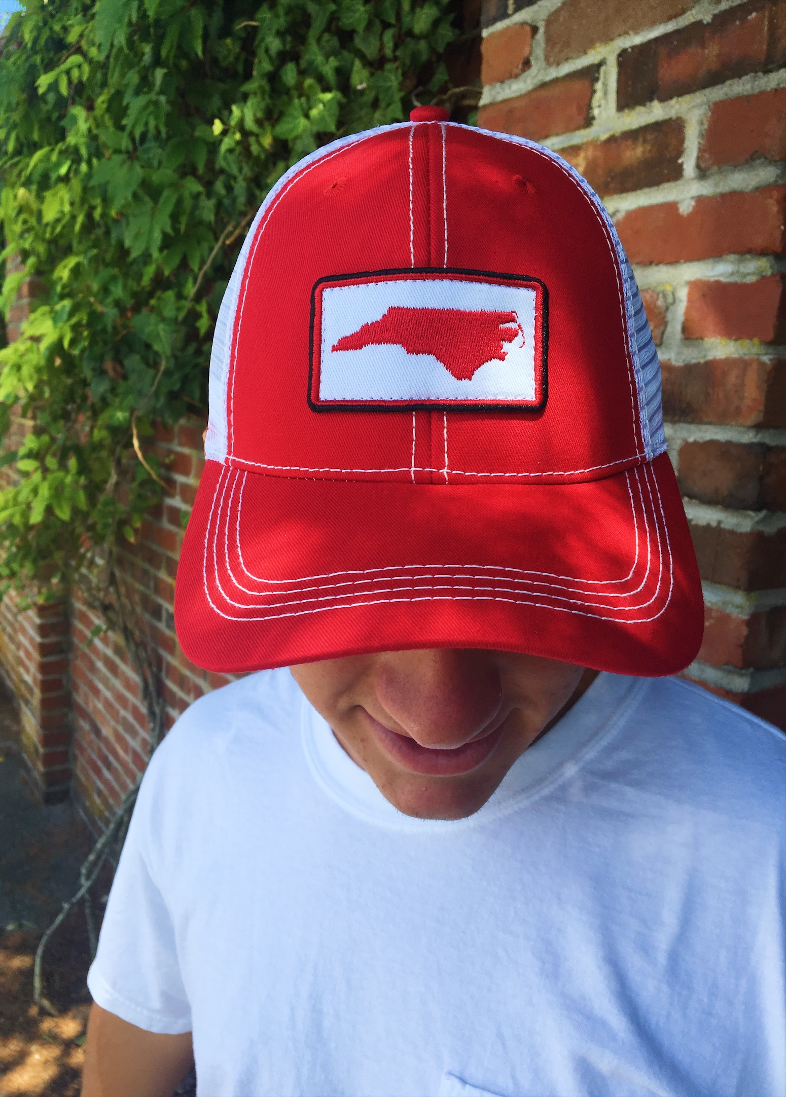 4f552af4eb1e2 Southern Hooker  NC Hat    Accessories