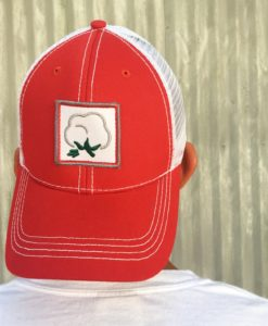 Southern Hooker: Cotton Hat